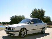 1992 Bmw 2.8 M52 1992 BMW 5-Series 525i
